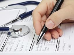 خدمة وثائق التأمين