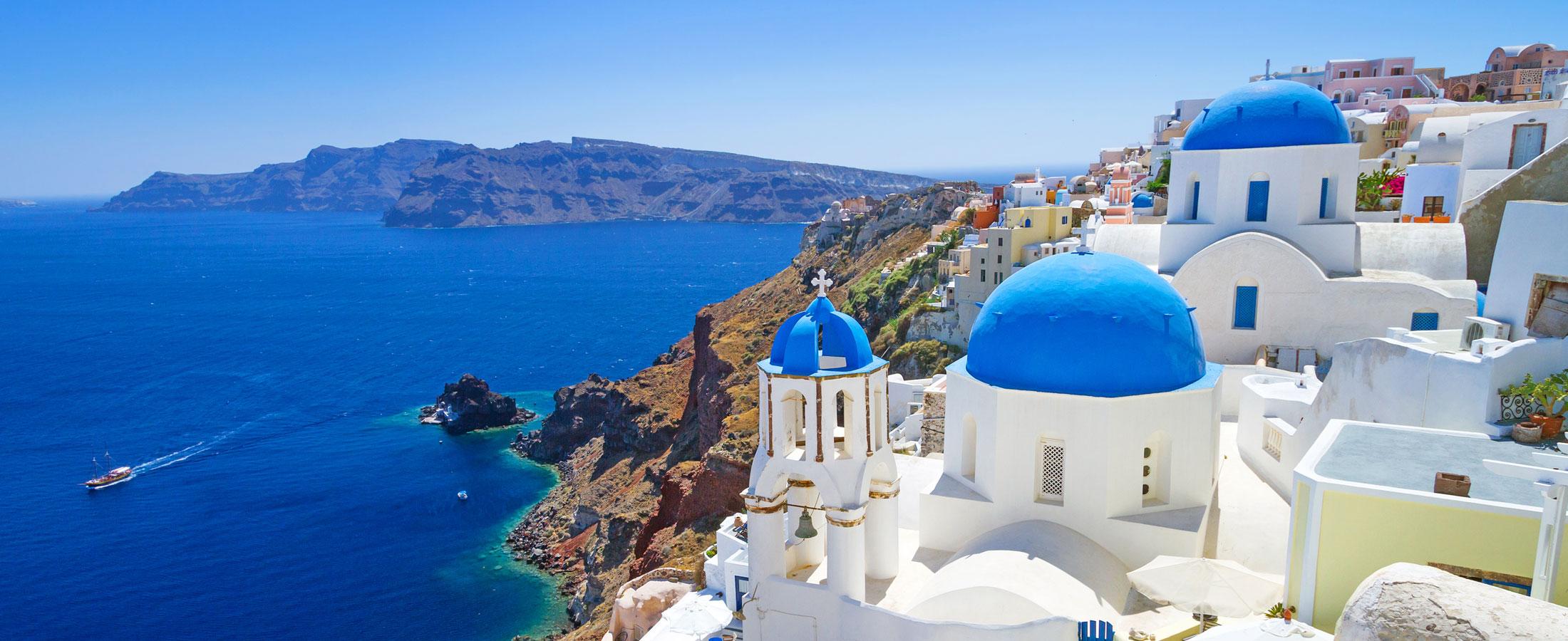 أجمل الأماكن السياحية