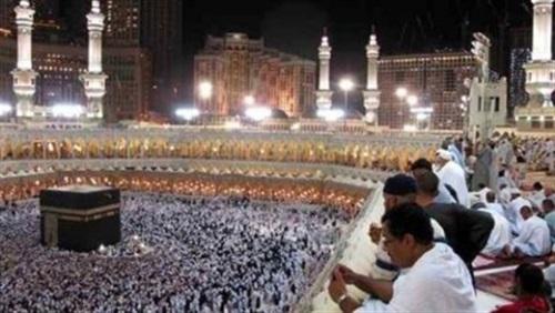 Umrah of the prophet