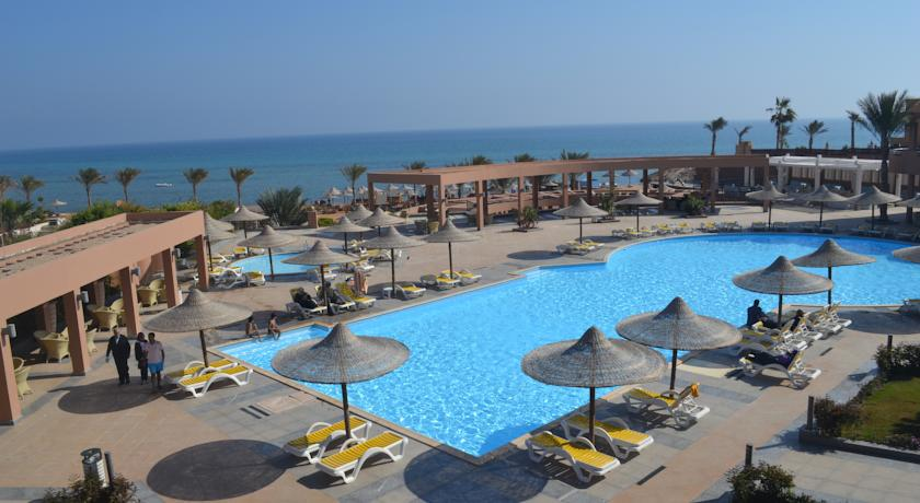 Romance Hotel Ain Sokhna