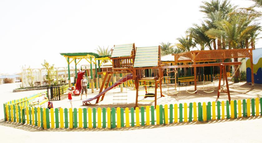 magawish resort